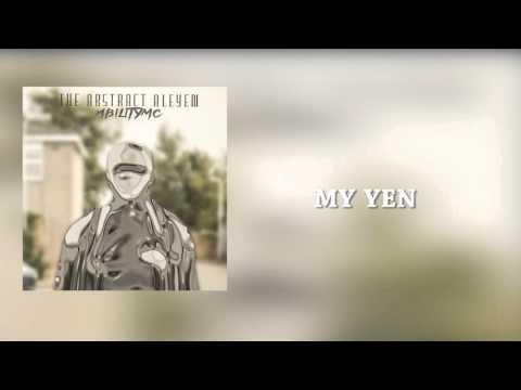 ABILITYMC - THE ABSTRACT ALEYEN [FULL PROJECT]