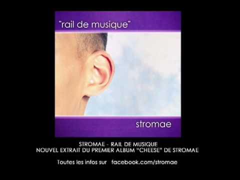 rail de musique stromae