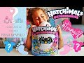 !!!NEW Hatchimals HATCHIBABIES Full Unboxing!!! GIRL or BOY