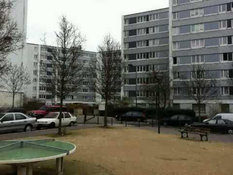 Visite des Francs-Moisins (Saint-Denis 93)