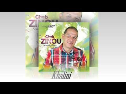 GRATUIT CHEB ZINOU TÉLÉCHARGER ALBUM 2009