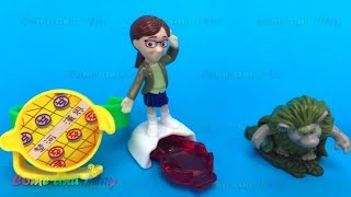 Super Surprise Toys with Disney Daisy Duck Smurfs and Minions by Come and Play thumbnail