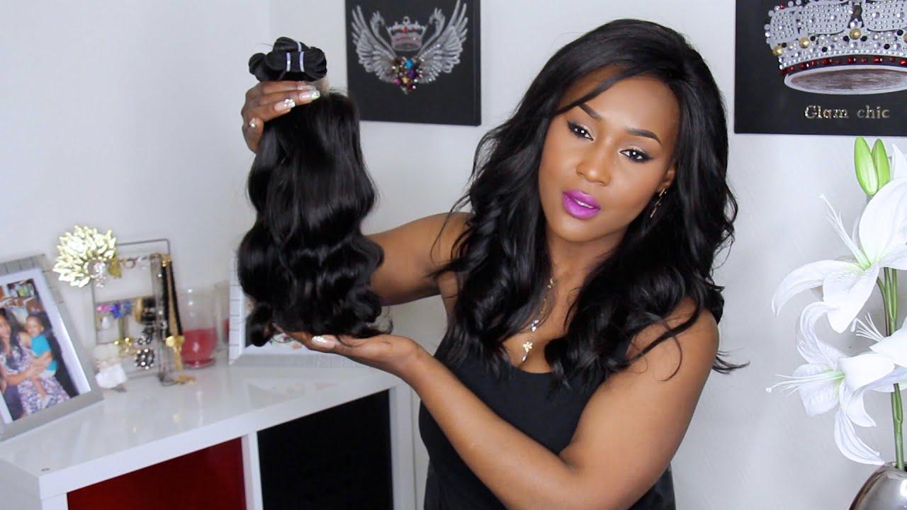 Mches Peruvian Body Wave Peerless Virgin Hair De