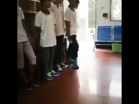 Punishment In Japan