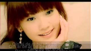 Gambar cover Rainie Yang (杨丞琳) Li Xiang Qing Ren/Ideal Lover (理想情人) Inst. + Lyrics (on screen)