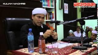 Anak Yang Soleh | Ustaz Abdullah Khairi