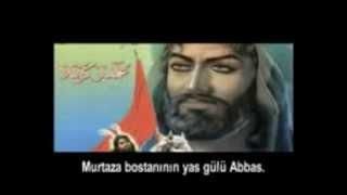 """Hamid Alimi, Ey Abbas'ım Abbase Men """"Türkçe Alt Yazılı"""""""