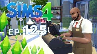 The Sims 4 - Il nuovo dipendente - Ep.125 - [Gameplay ITA](In questo episodio di The Sims 4: torniamo ad occuparci del negozio di Alessia e Khod e vediamo come se la cava il nuovo dipendete. Pagina Facebook: ..., 2016-04-28T11:22:25.000Z)