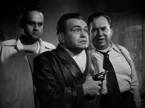 Key Largo - trailer - A John Huston Film