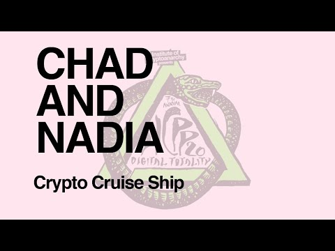 HCPP20 - CHAD & NADIA - Crypto Cruise Ship
