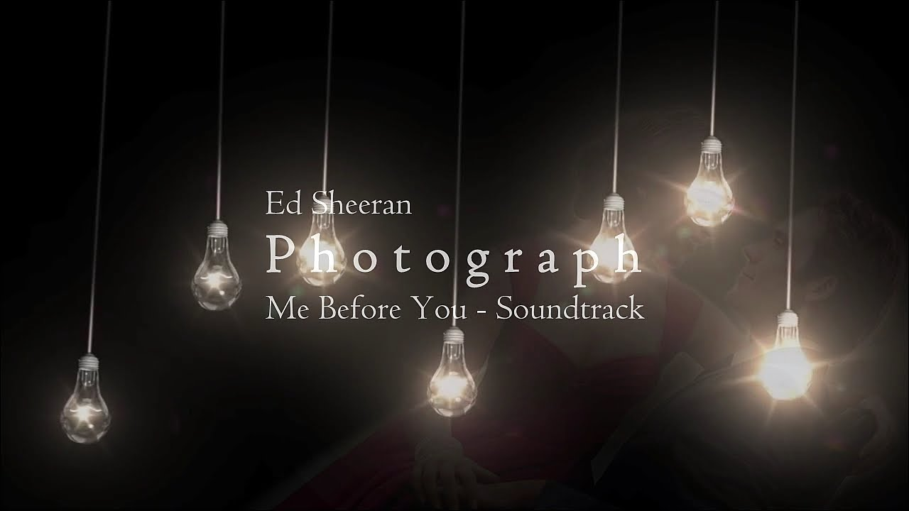 Photograph - Ed Sheeran (Lyrics) แปลไทย Chords - Chordify