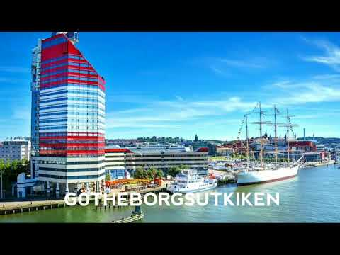 Travel guide to see attractions in Gothenburg| Gothenburg city guide