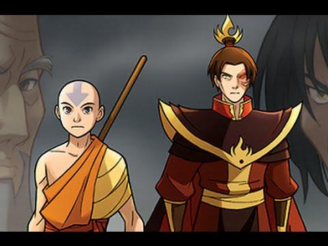 avatar herr der elemente online schauen