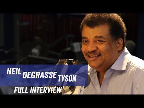 Neil deGrasse Tyson -