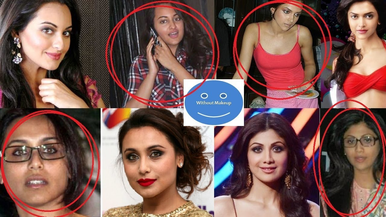 bollywood actresses without makeup picture video - latest pictures & videos  2019