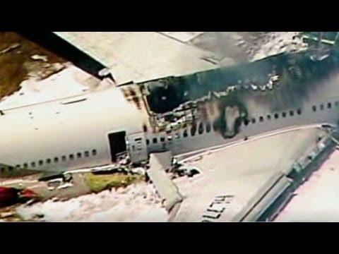 Coroner: Asiana 214 passenger killed by vehicle