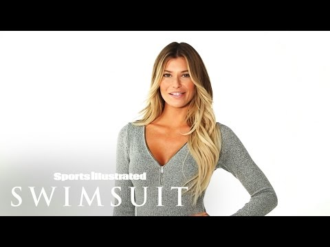 Samantha Hoopes Gives 5 Tips To Prepare For March Madness! | Sports Illustrated Swimsuit