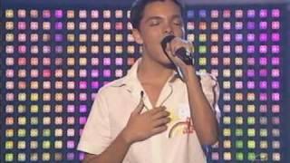 Sergio Rivero - Love is all around