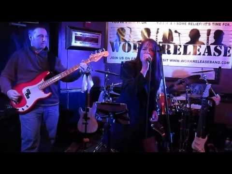 Work Release cover of Your Love Is Alive - Joan Osborne style HD