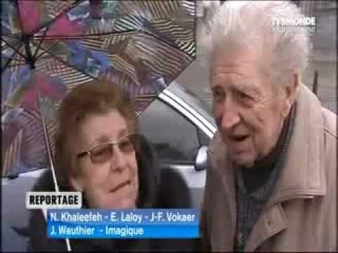 le journal tv5 Mande 1-3-2013 (HD)