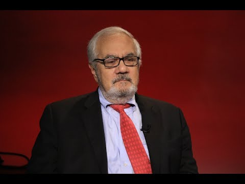 Eldridge & Co. - Barney Frank: Former US Congressman (1981-2013)