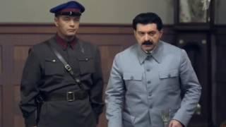 Сериал Власик  Тень Сталина 5 серия 2017 Документальный, биография