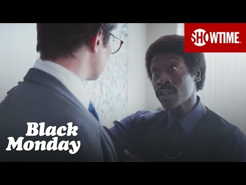 'Do Our Thing' Ep. 2 Official Clip | Black Monday | Season 1