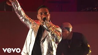 J. Balvin - Ginza (Live From The Honda Stage)
