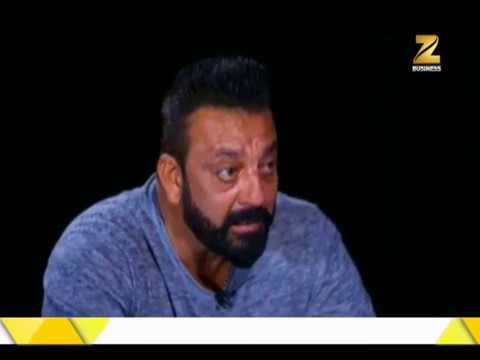 Watch Sanjay Dutt's exclusive interview with Zee Business