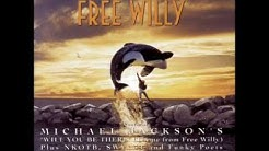 Music from Free Willy (1993) - Basil Poledouris