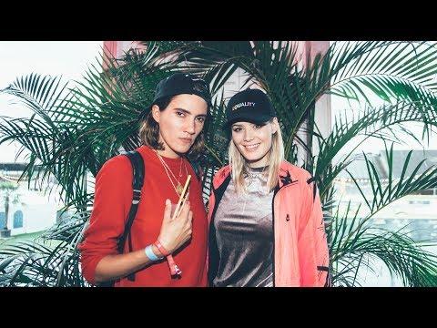 Openair Frauenfeld 2018: Schweizer Promis freuen sich auf Eminem | Festivalsommer 2018