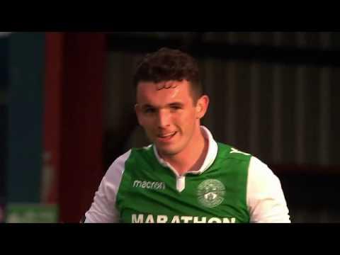 John Mcginn - Hibernian | Goals & Assists