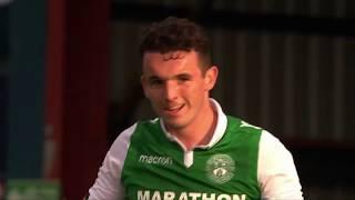 John Mcginn - Hibernian   Goals & Assists