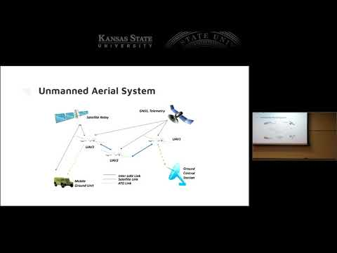 Security of Unmanned Aerial Systems