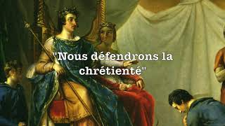 Song of Crusade - Le Roi Louis (Song of St. Louis IX)