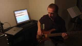 You Ought to Be Having Fun (Tower of Power, bass cover)