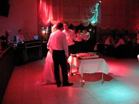 Taart - Huwelijk Ward en Hilde - 21 september 2008
