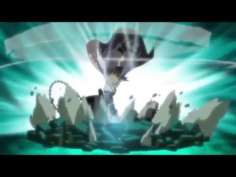 Minato Vs Obito -「Anime MV」~ Naruto Shippuden - Guren (Polybius Remix)