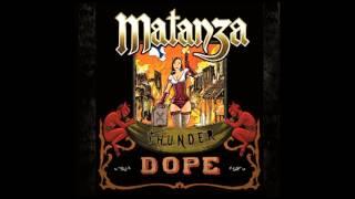 Matanza - Sunday Morning After