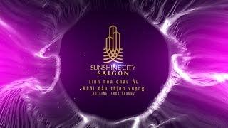 Cận cảnh căn hộ mẫu Sunshine City Sài Gòn – căn hộ công nghệ chuẩn 4.0 đầu tiên tại TP.Hồ Chí Minh