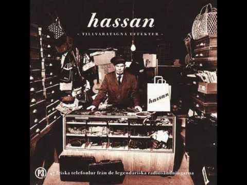 Hassan - My name is Luka