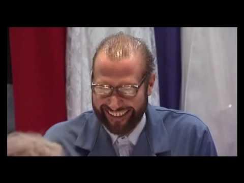 Rire François LEmbrouille Pressing
