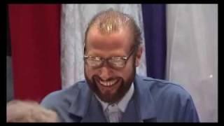 Rire François L'Embrouille Pressing