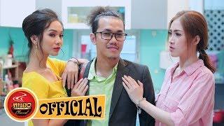 Mì Gõ | Tập 254 : Nếu Anh Đi (Phim Hài Hay 2019)