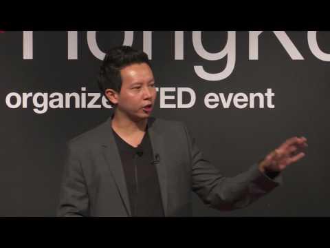 Lifting Gates | Kenny Liu | TEDxHongKong