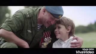 Клип про русских десантников