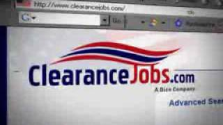 Security Clearance Jobs Commercial