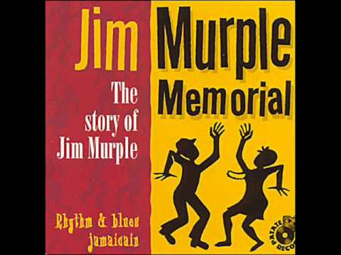 Jim Murple Memorial. Hey Man.