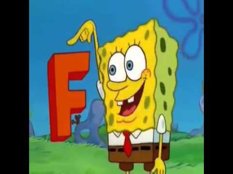 F*ck you I don't want no ravioli vine spongebob