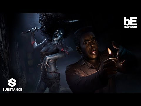 Dead By Daylight: Substance Brings Your Worst Nightmares To Life!